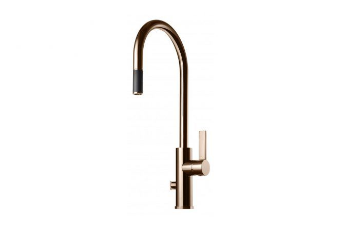 Tapwell Arman ARM885 Rose Gold