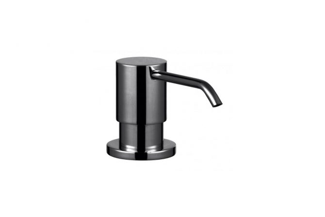 Tapwell BI228 Black Chrome