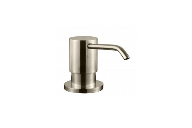 Tapwell BI228 Brushed Nickel