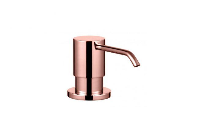 Tapwell BI228 Rose gold