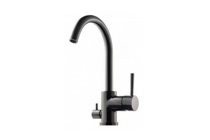 Tapwell EVO184 Black Chrome