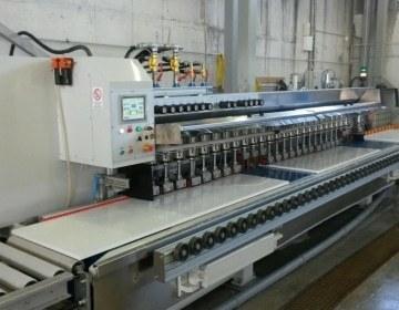 Måttbeställd bänkskiva tillverkning